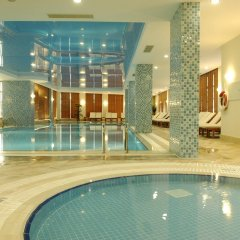 Sunis Evren Beach Resort Hotel & Spa бассейн