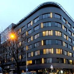 SANA Berlin Hotel вид на фасад фото 2