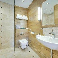 Апарт-Отель Mala Anglia Boutique Сопот ванная фото 2
