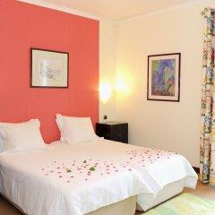 Отель Quinta Cova Do Milho Машику комната для гостей фото 3