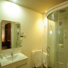 Отель Quinta Da Barroca Армамар ванная фото 2