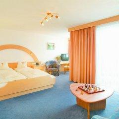 Отель Alpenhotel Enzian Зёльден комната для гостей фото 4