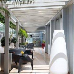 Отель Aquamare Hotel Греция, Родос - отзывы, цены и фото номеров - забронировать отель Aquamare Hotel онлайн фото 4
