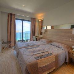 Отель Plaza Regency Hotels комната для гостей фото 7