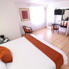 Отель Best Western Plus Gran Hotel Centro Historico Мексика, Гвадалахара - отзывы, цены и фото номеров - забронировать отель Best Western Plus Gran Hotel Centro Historico онлайн комната для гостей