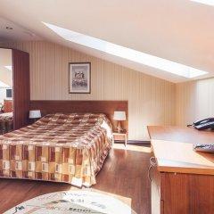 Гостиница Никитин 4* Стандартный номер с различными типами кроватей фото 7