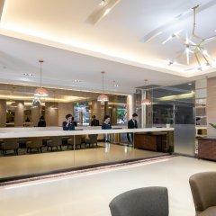 Отель Jasmine City гостиничный бар