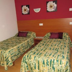Отель Pensio El Moli Испания, Льорет-де-Мар - отзывы, цены и фото номеров - забронировать отель Pensio El Moli онлайн комната для гостей фото 2