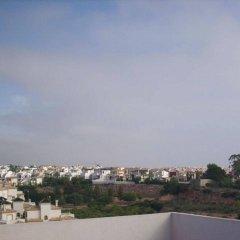 Отель Playa Golf Villas Ориуэла балкон