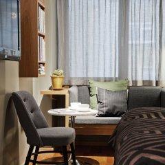 Mornington Hotel Stockholm City интерьер отеля