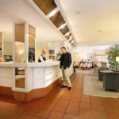 Отель am Jakobsmarkt Германия, Нюрнберг - отзывы, цены и фото номеров - забронировать отель am Jakobsmarkt онлайн интерьер отеля фото 2