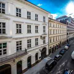 Prestige Hotel Budapest Будапешт фото 6