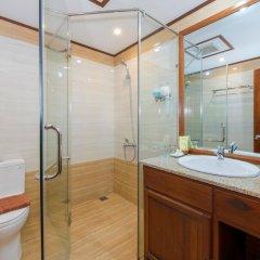 Отель Kiman Hotel Вьетнам, Хойан - отзывы, цены и фото номеров - забронировать отель Kiman Hotel онлайн ванная