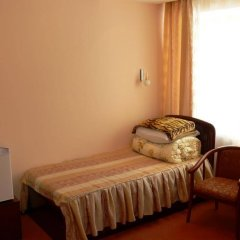 Гостиница Горница в Иркутске 4 отзыва об отеле, цены и фото номеров - забронировать гостиницу Горница онлайн Иркутск комната для гостей фото 2