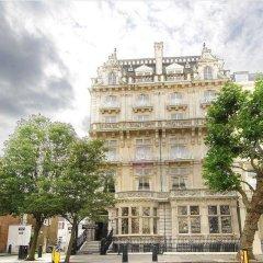 Отель Grand Royale London Hyde Park городской автобус