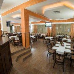 Hotel Kris Смолян питание фото 2