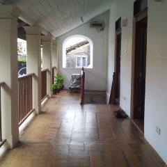 Отель Cool Rooms In Galle Fort Шри-Ланка, Галле - отзывы, цены и фото номеров - забронировать отель Cool Rooms In Galle Fort онлайн интерьер отеля фото 2