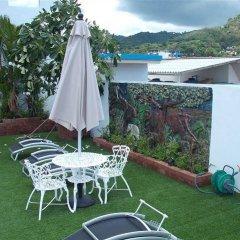 Отель Capannina Inn Таиланд, Пхукет - 10 отзывов об отеле, цены и фото номеров - забронировать отель Capannina Inn онлайн фото 2