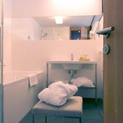 Отель Alpina Австрия, Хохгургль - отзывы, цены и фото номеров - забронировать отель Alpina онлайн ванная фото 2