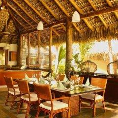 Отель Caleton Club & Villas Доминикана, Пунта Кана - отзывы, цены и фото номеров - забронировать отель Caleton Club & Villas онлайн питание фото 2