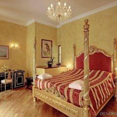 Отель Alchymist Grand Hotel & Spa Чехия, Прага - 5 отзывов об отеле, цены и фото номеров - забронировать отель Alchymist Grand Hotel & Spa онлайн комната для гостей фото 2