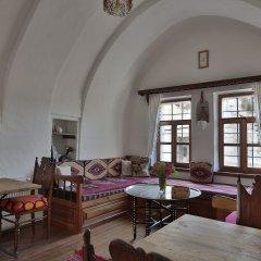 Lamihan Hotel Cappadocia комната для гостей