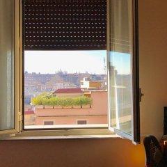 Отель Pousada Romana комната для гостей фото 4