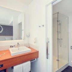 Mercure Hotel München Altstadt ванная