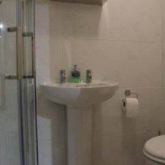 Апартаменты 1 Bedroom Apartment Near Holloway ванная