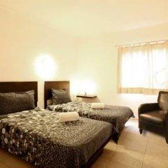 Hostel Suites Df Мехико комната для гостей фото 5