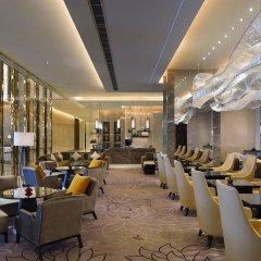 Отель InterContinental Shanghai Hongqiao NECC интерьер отеля