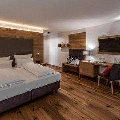 Отель Eden am Reschensee Италия, Горнолыжный курорт Ортлер - отзывы, цены и фото номеров - забронировать отель Eden am Reschensee онлайн комната для гостей фото 4