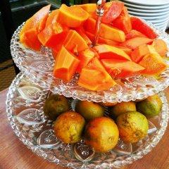 Хостел Siri Poshtel Bangkok питание фото 2