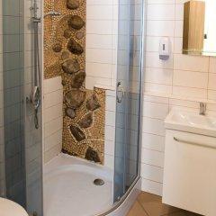Отель Fortuna Hostel Литва, Вильнюс - - забронировать отель Fortuna Hostel, цены и фото номеров ванная