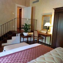 Отель Villa Marcello Marinelli Чизон-Ди-Вальмарино удобства в номере