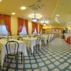 Hotel Vannucci питание фото 2