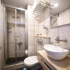 Отель Taksim Star Express Стамбул ванная фото 2