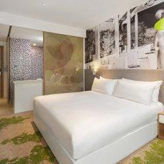 Holiday Inn Hotel And Suites Saigon Airport комната для гостей фото 4