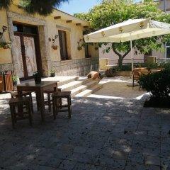 Отель Priamos Pansiyon Тевфикие фото 2
