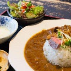 Отель Oyado Kurokawa Япония, Минамиогуни - отзывы, цены и фото номеров - забронировать отель Oyado Kurokawa онлайн питание фото 3