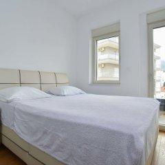 Отель Blue coast Apartments Черногория, Будва - отзывы, цены и фото номеров - забронировать отель Blue coast Apartments онлайн комната для гостей фото 2