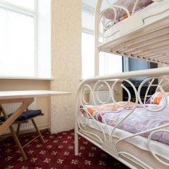 Гостиница Ретро Москва на Арбате Стандартный номер с различными типами кроватей фото 4