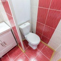 Апартаменты AG Apartment on Tamojennii proezd ванная