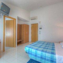 Hotel Mizar Кьянчиано Терме комната для гостей