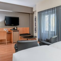 AC Hotel Carlton Madrid by Marriott удобства в номере фото 2