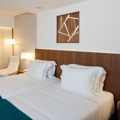 EPIC SANA Lisboa Hotel комната для гостей фото 3