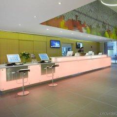 Thon Hotel EU интерьер отеля фото 2