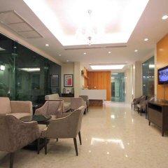 Апартаменты Montara Serviced Apartment Thonglor 25 Бангкок интерьер отеля