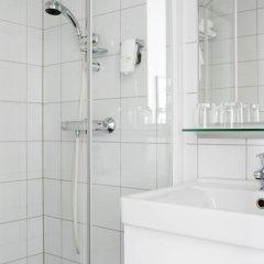 Отель Comfort Hotel Park Норвегия, Тронхейм - отзывы, цены и фото номеров - забронировать отель Comfort Hotel Park онлайн ванная фото 2