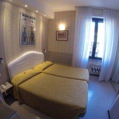 Отель Perugino Италия, Милан - отзывы, цены и фото номеров - забронировать отель Perugino онлайн комната для гостей фото 3